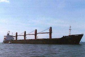 Triều Tiên tố Mỹ vi phạm thỏa thuận, đòi trả lại tàu bị bắt giữ