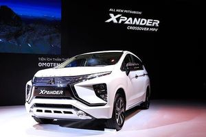 Lỗi bơm xăng gây chết máy như trên Mitsubishi Xpander nguy hiểm thế nào?