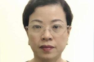 Gian lận điểm thi ở Hòa Bình: Khởi tố Phó Trưởng phòng khảo thí
