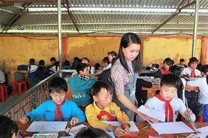 Đừng tước hết mọi công cụ giáo dục của người thầy