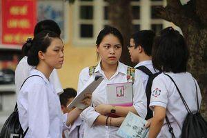 Thông tin cụ thể về tỉ lệ chọi vào lớp 10 toàn bộ các trường công lập ở Hà Nội