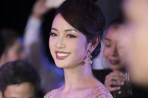 Jennifer Phạm trở lại công việc sau sự cố ngất xỉu trên sân khấu
