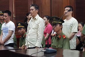Vụ án Văn Kính Dương, hotgirl Ngọc Miu và đồng phạm: Trả hồ sơ điều tra bổ sung