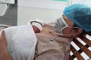 Những lợi ích tuyệt vời của phương pháp Kagaroo trong chăm sóc trẻ sơ sinh