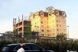 Đồng Nai tiếp tục cảnh báo dự án 'ma' của Công ty Địa ốc Alibaba