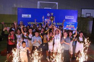 Đài truyền hình Việt Nam giành vé hay cuộc cạnh tranh của các tân binh?