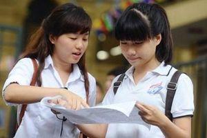 Hà Nội công bố nguyện vọng và tỷ lệ 'chọi' tuyển sinh vào lớp 10 THPT