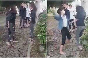 Nữ sinh Quảng Bình đánh bạn vì…nói nhiều: Công an vào cuộc điều tra
