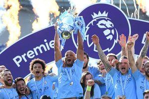 Man City có thể bị cấm tham dự Champions League; Thầy Park thảnh thơi chờ đá sân khách