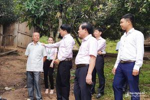 Quý I, gần 20.000 đối tượng ở Nghệ An được vay vốn chính sách