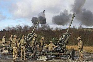 Mỹ cảnh báo châu Âu không nên phát triển vũ khí của riêng mình