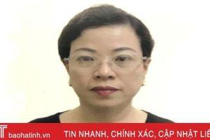 Gian lận thi cử tại Hòa Bình: Nữ phó phòng nâng khống điểm bị bắt