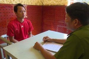 An Giang: Trốn trại giam vẫn 'thèm' trộm cắp