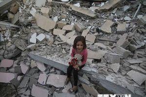 Liên hợp quốc: Nhu cầu viện trợ lương thực ở Gaza tăng gần 10 lần