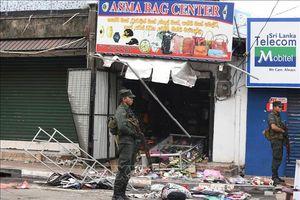 Sri Lanka ban bố lệnh giới nghiêm toàn quốc trong đêm thứ hai liên tiếp