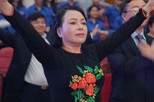 Bộ trưởng Nguyễn Thị Kim Tiến ra chỉ thị tăng cường vận động thể lực trong ngành Y tế