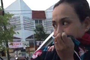 Vụ người phụ nữ siết cổ chủ nợ: 'Bà ta định cướp của giết người'