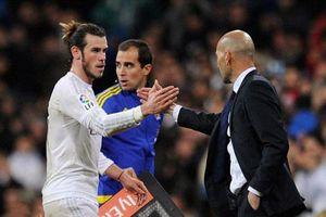 Zidane lên tiếng, Gareth Bale hết đất sống ở Real?