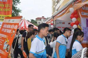 Hàng ngàn cơ hội hướng nghiệp và việc làm cho sinh viên Đại học GTVT