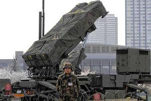 Hàn Quốc tiếp tục tăng cường năng lực phòng thủ tên lửa