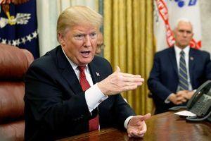 Đàm phán thương mại Mỹ - Trung lâm vào bế tắc