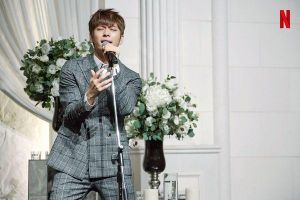 Kang Tae Oh của 'Tuổi thanh xuân' tham gia cùng Kim So Hyun và Jang Dong Yoon trong 'Mung Bean Chronicles'