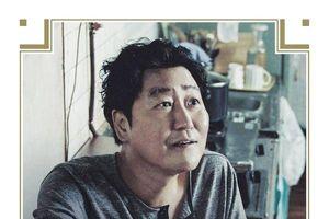'Ký sinh trùng' của Bong Joon Ho và Song Kang Ho gây ám ảnh khi phát hành poster chính thức cho LHP Cannes 2019