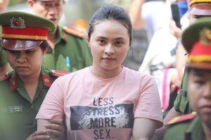 Diễn biến mới nhất từ phiên tòa xét xử trùm ma túy Văn Kính Dương và Ngọc Miu