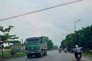 Ninh Bình: Vẫn còn tình trạng xe cơi nới thành thùng