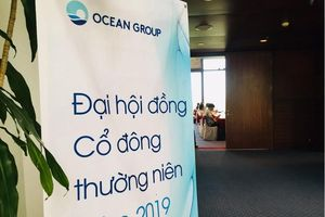 Ocean Group được Tòa 'cởi trói'