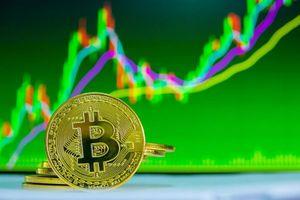 Giá Bitcoin đang tăng chóng mặt, sắp chạm ngưỡng 8.000 USD