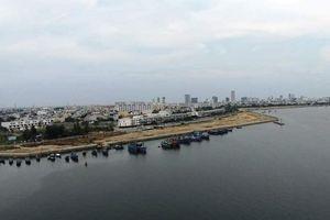Đà Nẵng: 2 dự án ven sông Hàn sẽ bỏ nhà cao tầng để làm lối đi bộ, công viên