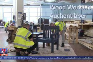 Phạt lao động công ích tại Scotland