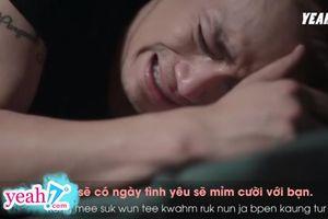 Rơi nước mắt trước MV dựa trên câu chuyện có thật của giọng ca đồng tính Thái Lan