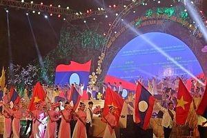 Nhiều sắc màu văn hóa độc đáo sẽ hiện diện tại Ngày hội văn hóa các dân tộc thiểu số vùng biên giới Việt - Lào