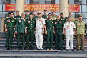 Bắc Giang: Hội Truyền thống Trường Sơn – đường Hồ Chí Minh kỷ niệm 60 năm Ngày mở đường Trường Sơn