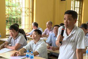 Tuyên Quang: Điện lực Na Hang mở hội nghị khách hàng sử dụng điện