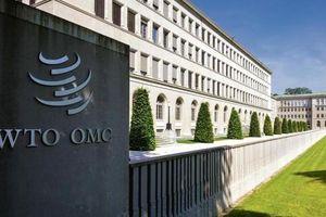 Trung Quốc ngầm tố Mỹ 'làm hỏng WTO'