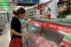 Dịch tả heo châu Phi: Đề xuất hỗ trợ kinh phí cấp đông thịt sạch