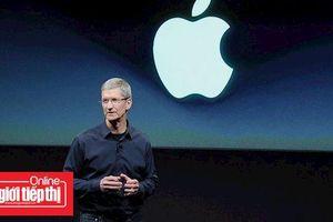 Tại sao Apple chịu 'đòn hiểm' từ cuộc chiến thương mại Mỹ - Trung?
