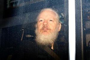 Thụy Điển lại điều tra ông chủ WikiLeaks về tội hiếp dâm