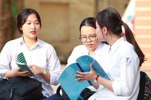 Thi vào lớp 10 ở Hà Nội: Top 5 trường có tỉ lệ chọi cao nhất năm 2019
