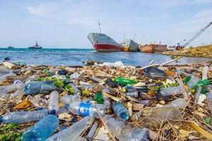 Hội thảo ASEAN về quản lý rác thải nhựa ở đại dương