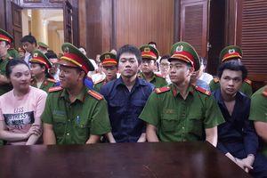 Tòa yêu cầu điều tra bổ sung vụ ma túy Văn Kính Dương – hotgirl Ngọc Miu