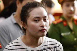 Ngọc Miu bị điều tra bổ sung để xác định tội danh