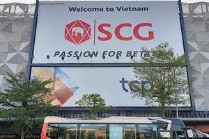 SCG xây 'thành trì' chiếm thị trường xi măng miền Trung