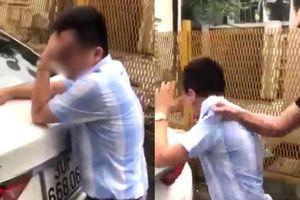 Thầy dạy lái xe bị tố sờ đùi nữ học viên: 'Có người nhắn tin dọa giết cả gia đình tôi'