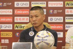 Mất hàng loạt trụ cột, Hà Nội FC đá thế nào để vượt vòng bảng AFC Cup?