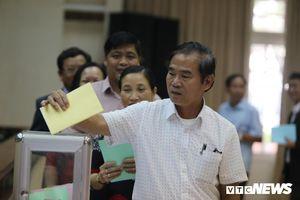 Quảng Nam yêu cầu cán bộ nên chủ động xin từ chức nếu không đủ năng lực