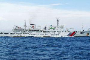 Trung Quốc chi 23,5 triệu USD đóng tàu tuần tra phi pháp quần đảo Hoàng Sa